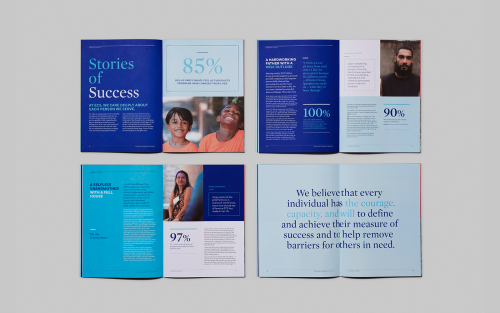 episcopal community services annual report